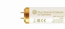 Лампа Plus Vitamin-D Deluxe by Cosmedico 180W 36R 1,9M
